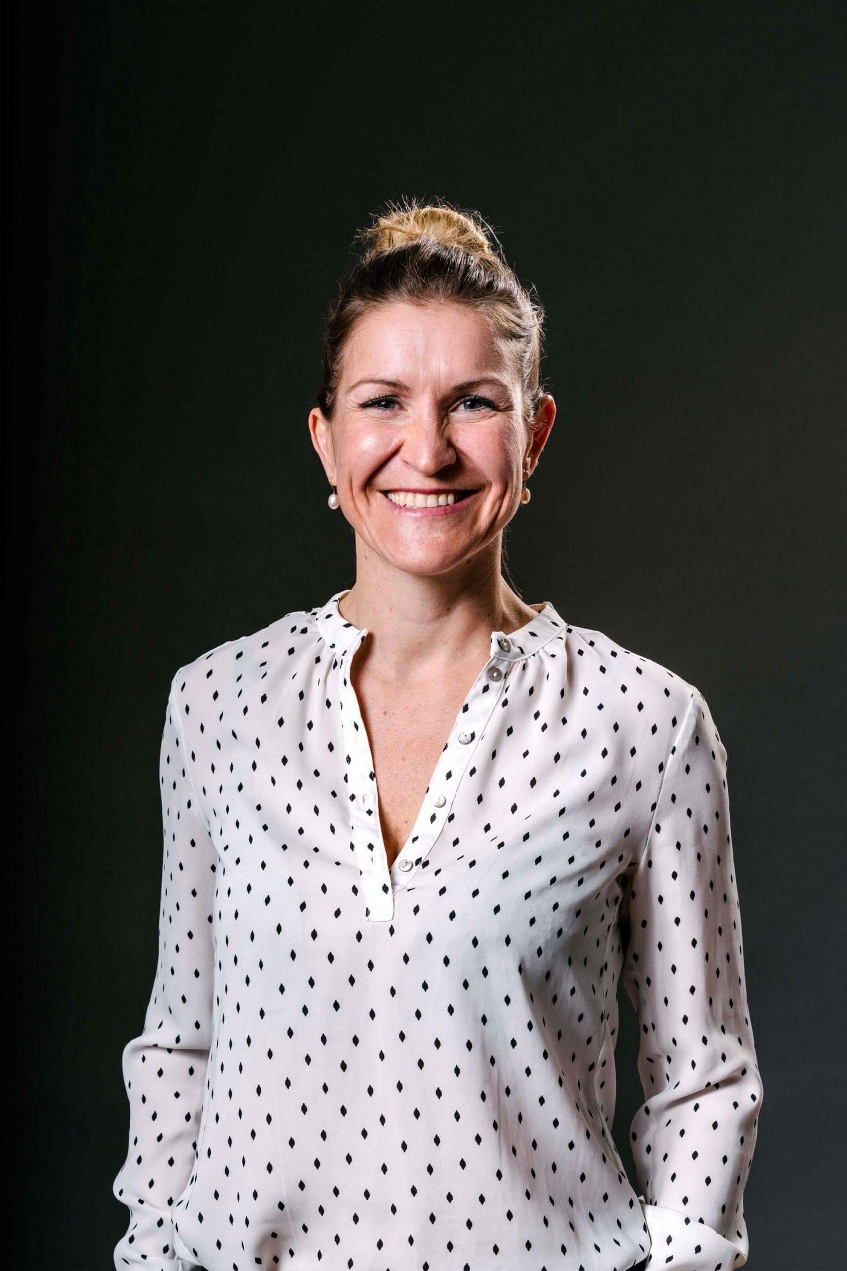 Katharina Ostler